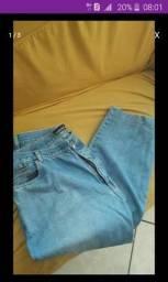 Calça masculina tamanho 52