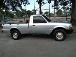 Ford Ranger 4cc 7pés - 1998