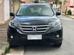 Vendo Honda cr-v EXL Flex 4WD - 2013