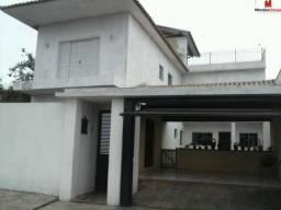 Casa à venda com 5 dormitórios em Vila sene, Buri cod:15052