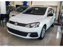 Volkswagen Gol 1.0 12v mpi totalflex city 4p manual - 2017