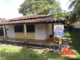 Casa à venda com 3 dormitórios em Centro, Salinopolis cod:9619