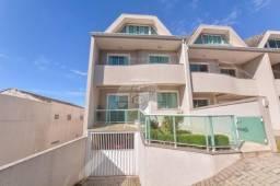 Casa de condomínio à venda com 3 dormitórios em Bairro alto, Curitiba cod:154075