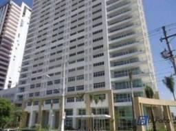 Sala à venda, 37 m² por r$ 235.000,00 - centro - são bernardo do campo/sp