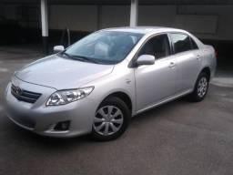 Corolla XLI 1.8 Flex Automatico 2010 - 2010