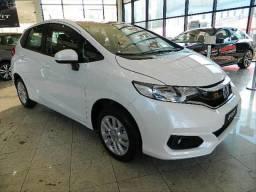 Honda Fit 1.5 lx 16v - 2019