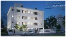 Apartamento à venda com 3 dormitórios em Nova palhoça, Palhoça cod:471
