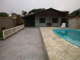 Alugo casa Praia Matinhos Balneário Inaja *Ano Novo LOCADA