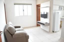 Apartamento de 1 quarto em São Carlos | LH533
