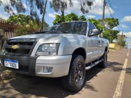 Chevrolet S10 Pick-Up 2.4 - 2001