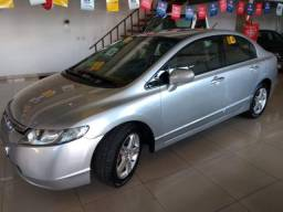 Civic EXS Automatico - 2008