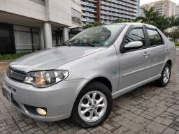 FIAT SIENA 2006/2007 1.4 MPI ELX 8V FLEX 4P MANUAL - 2007