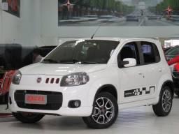 FIAT UNO EVO SPORTING (SPORT) 1.4 8V 4P FLEX 2012 - 2012