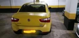 Taxi Grand Siena 2017 1.6 Completo+Autonomia - 2017