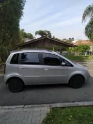 Fiat Idea 1.4 Elx Flex - 2007