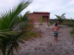 Casa em Cidade praiana no interior em Itarema