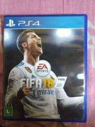 FIFA 18 Ps4 -