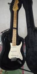 Guitarra vogga strong