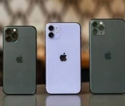 IPhone 11 64gb e iPhone 11 pro max 64gb Disponível