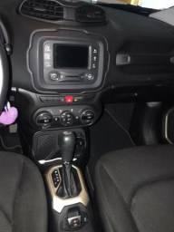 Jeep Renegade Teto Panorâmico - 2015