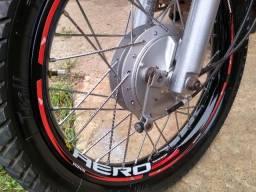 Titan Mix 150cc - 2012