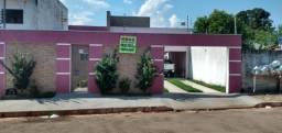 Casa no JD Jockey club Cuiabá