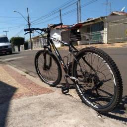 Bicicleta aro 26'' High One - Usada