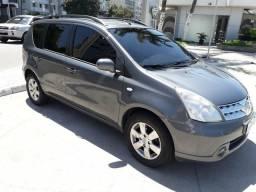 Vendo Nissan (SL 1.8 16V flex 11/12) - 2012