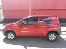 Vendo Carro FiaT Uno - 2011