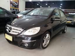 Mercedes-benz b 200 blindada 2008/2009 2.0 8v turbo gasolina 4p automático