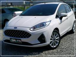 FORD FIESTA 1.6 TITANIUM POWER SHIFT  2018 - 2018