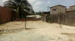 Terreno próximo a praia do aracagi