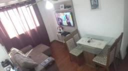 Apartamento - Sala com 02 Ambientes