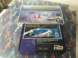 2 kit xenon,