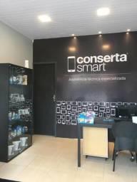Vende-se loja franquiada Conserta Smart