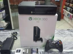 Xbox 360 Ultra-Slim Modelo Novo/Aparelho Exelente (Garantia da GameStop)