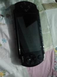 Vendo PSP com defeito