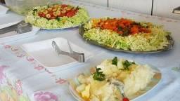 Buffet Leninha