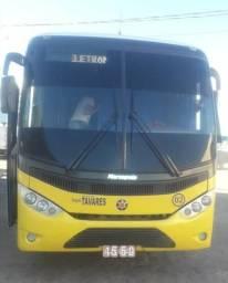 Vendo ônibus ideale 770 - 2009