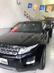 Range Rover Evoque Pure (BLINDADA) 14/14 - 2014