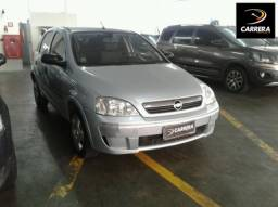 CHEVROLET CORSA 1.4 MPFI MAXX SEDAN 8V FLEX 4P MANUAL - 2009