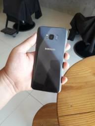 Galaxy S8 + 64gb