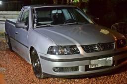 Saveiro g3 - 2002