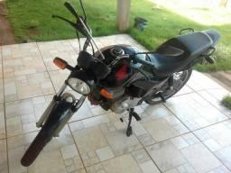 Honda CG FAN 125 2011 - 2011