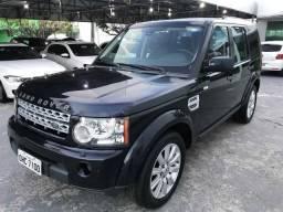 Land rover discovery 4 2011/2012 3.0 se 4x4 v6 24v turbo diesel 4p automático - 2012