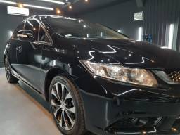 Civic LXR 2015 - 2.0 - Multimídia