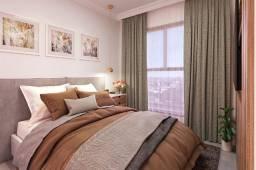 Apartamento novo à venda em Centro - Araucária- PR