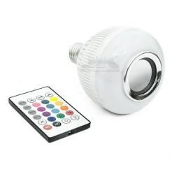 Lampada Bluetooth musical RGB