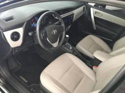 Corolla GLi Upper 1.8 Flex 2019 aut