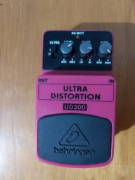 Pedal ultra distortion UD300